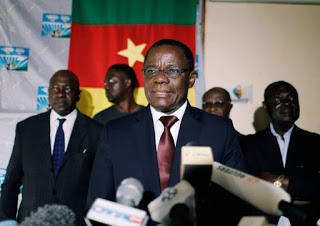 Cameroon: Colonel confirms the identity of gendarme who attempted to assassinate Maurice Kamto.