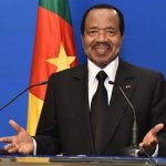 Will Paul Biya show up on May 19?