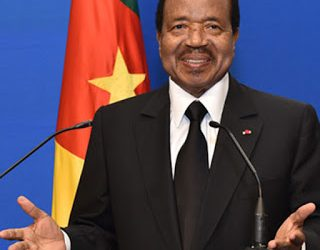 Cameroon: Will Paul Biya show up on May 19?