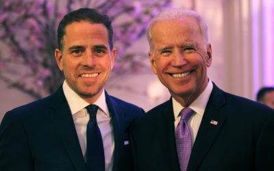 Hunter Biden demands financial records are kept secret in child support suit: report