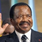 Charlotte Dipanda must ask for forgiveness from Paul Biya for daring to demand.