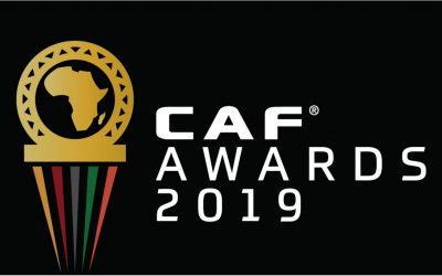 CAF 2019 Awards: Cameroonians eyeing big wins
