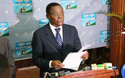 Cameroon: Maurice Kamto Still hanging on to the idea of a presidential win