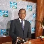 Maurice Kamto clocks 66 years.