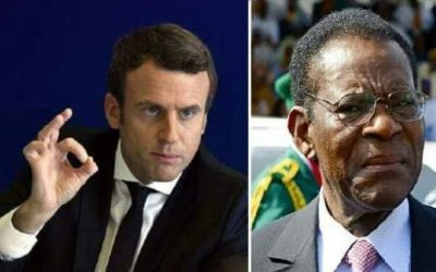 OBIANG NGUEMA UNLEASHES AND DECLARES THAT THE TIME HAS COME TO GET RID OF THE FRANC CFA.