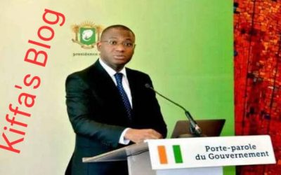 Ivory Coast: A child can now bear the name of his father and mother (Council of Ministers).