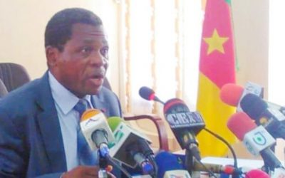 Cameroon: Law and order for smooth elections