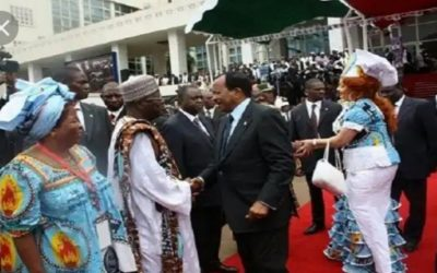 Cameroon: The Grand North turns against the government of Paul Biya.