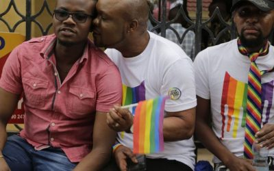 Kenya refuses to overturn ban on gay sex.