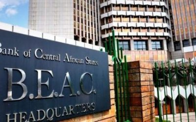Cameroon: BEAC announced the availability of new coins.