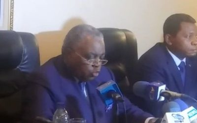 Cameroon: Government says February twin elections will not be postponed.