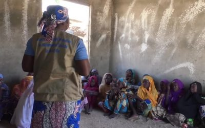 Boko Haram: Cameroonian girls on the border with Nigeria given to marriage to escape Boko Haram