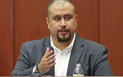George Zimmerman suing Trayvon Martin's family for $100M after filmmaker claims witness faked