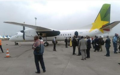 Cameroon: Camair-Co reacts to the incident that occurred in Bamenda this morning.