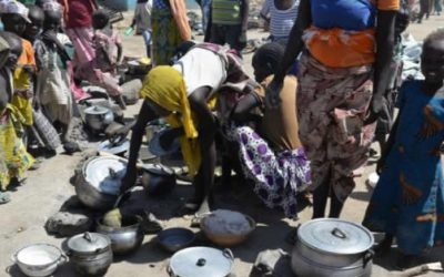 Food insecurity hits crisis regions of Cameroon