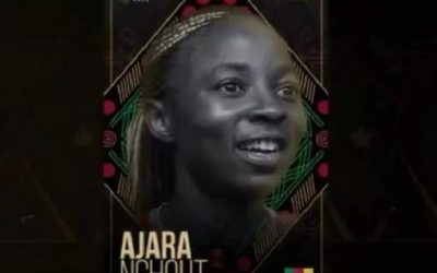 CAF Female Award: Who will be the  African player of the year