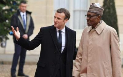 ECOWAS: Nigeria president gives membership conditions for Eco