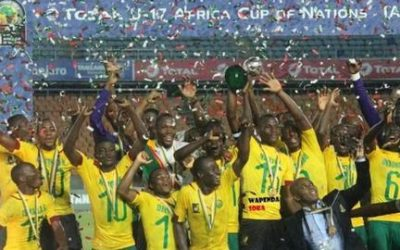 Cameroon: Did Cameroon do well in sports in 2019?