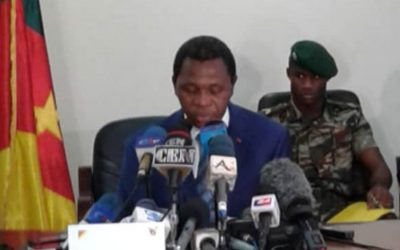 Cameroon: A fake humanitarian agency exposed in the South West region.