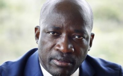 Ivory Coast: Charles Blé Goudé sentenced to 20 years in prison and 10 years of ineligibility.