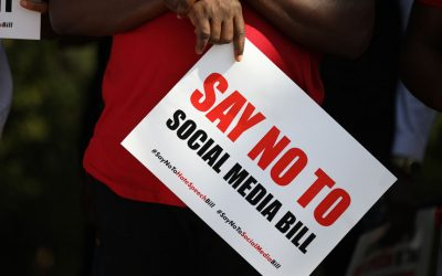 Nigeria: Bills on hate speech and social media are dangerous attacks on freedom of expression.
