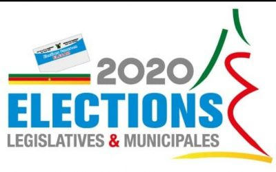 Cameroon: municipal and legislative elections set for 2020