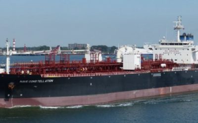 Nigeria: Pirates attack and hijack a fully loaded supertanker.