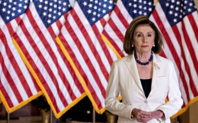 Pelosi directs House Democrats to proceed with articles of impeachment against Trump.