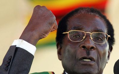 Robert Mugabe left behind $10 million without a will.