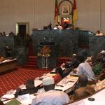 Cameroon parliament to adopt the recognition of dual nationality.