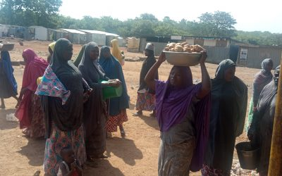 Nigeria: Nigerian IDPs, Citizens Hope for Better in 2020