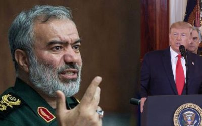 "USA-Iran: Iranian commander vows ""harsher revenge"" against U.S."