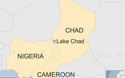 Lake Chad attack: 'Dozens of fishermen' killed near Cameroon border