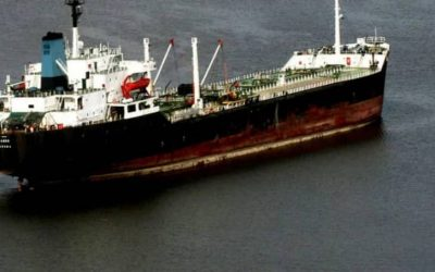 Cameroon: Gunmen attacked Greek oil tanker anchored in the port of Limbe