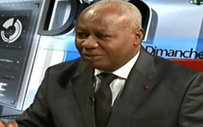 Cameroon: CRTV retires one of its backbone journalist after 30 years of service.