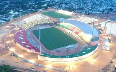 AFCON 2021: CAF decides a new date for AFCON 2021