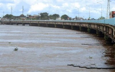 Douala: Desperate, a man tries to commit suicide by throwing himself into the Wouri river