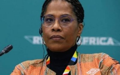 Cameroon-Dual nationality: Nathalie Yamb makes revelations about Grégoire Owona!