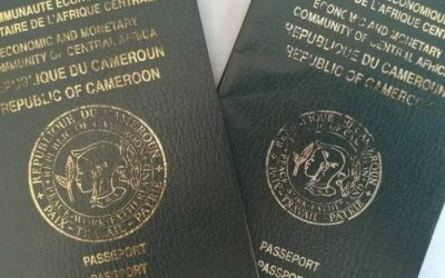 Cameroon: The Cameroonian passport drops to 29th position in Africa losing its value.