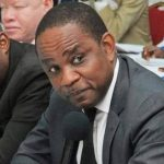 Cameroon: Bad anesthesia kills Barrister Sylvain Souop, lawyer of the CRM political party.