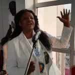 "Denise Fampou, Outgoing Mayor Of Douala 2: ""the candidates of other political parties (...) are ghosts you don't know"""