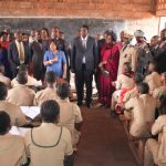 The government of Cameroon has announced measures will be taken to combat violence in schools.