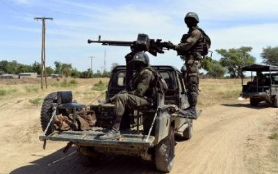 Election: Government deploys troops to restive Anglophone regions