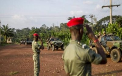 Cameroon: Gendarme dies in mob justice after killing love rival in West region of Cameroon.