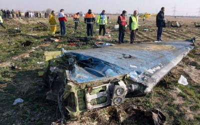"USA:Iran: Iran says it ""unintentionally"" shot down Ukrainian airplane"