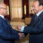 CAN 2021: This is how Paul Biya maneuvered for a change of date.