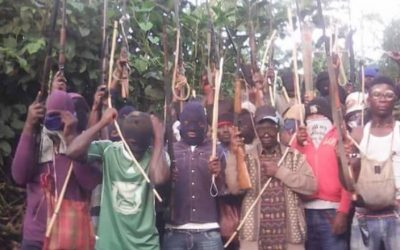 Anglophone Crisis: Alleged separatists killed five members of the Mbororo community in the locality of Mbui Mbem North West Region
