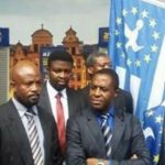 Ambazonian leaders lay down conditions for return to peace in NOSO.