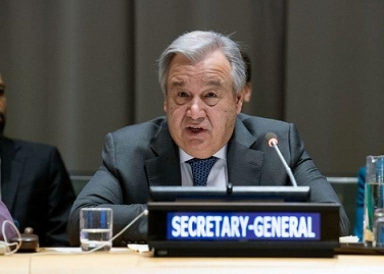 Anglophone Crisis-Ngarbuh massacre: UN calls for investigation.