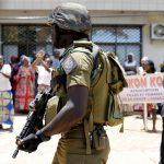 Soldier arrested for shooting man in hospital in Bamenda